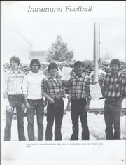 Page 149, 1980 Edition, Provo High School - Provost Yearbook (Provo, UT) online yearbook collection