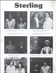 Page 152, 1980 Edition, Provo High School - Provost Yearbook (Provo, UT) online yearbook collection