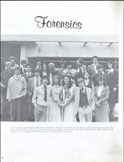 Page 160, 1980 Edition, Provo High School - Provost Yearbook (Provo, UT) online yearbook collection