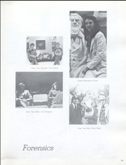 Page 161, 1980 Edition, Provo High School - Provost Yearbook (Provo, UT) online yearbook collection