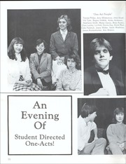 Page 74, 1983 Edition, Provo High School - Provost Yearbook (Provo, UT) online yearbook collection