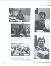 Page 78, 1983 Edition, Provo High School - Provost Yearbook (Provo, UT) online yearbook collection