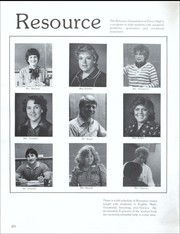 Page 84, 1983 Edition, Provo High School - Provost Yearbook (Provo, UT) online yearbook collection