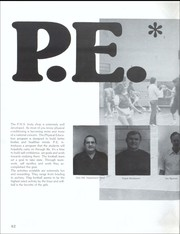 Page 86, 1983 Edition, Provo High School - Provost Yearbook (Provo, UT) online yearbook collection