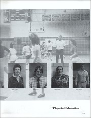 Page 87, 1983 Edition, Provo High School - Provost Yearbook (Provo, UT) online yearbook collection