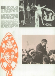 Page 12, 1960 Edition, Highland High School - Highlander Yearbook (Salt Lake City, UT) online yearbook collection