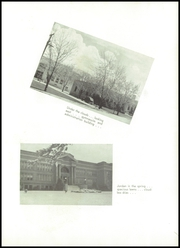 Page 11, 1941 Edition, Jordan High School - Beetdigger Yearbook (Sandy, UT) online yearbook collection