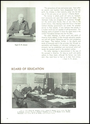 Page 14, 1941 Edition, Jordan High School - Beetdigger Yearbook (Sandy, UT) online yearbook collection