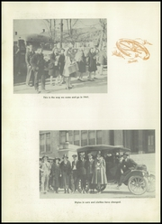 Page 12, 1947 Edition, Jordan High School - Beetdigger Yearbook (Sandy, UT) online yearbook collection