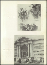 Page 13, 1947 Edition, Jordan High School - Beetdigger Yearbook (Sandy, UT) online yearbook collection
