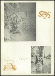 Page 14, 1947 Edition, Jordan High School - Beetdigger Yearbook (Sandy, UT) online yearbook collection