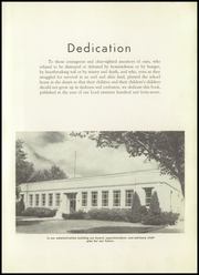 Page 9, 1947 Edition, Jordan High School - Beetdigger Yearbook (Sandy, UT) online yearbook collection