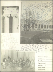 Page 10, 1951 Edition, Jordan High School - Beetdigger Yearbook (Sandy, UT) online yearbook collection