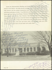 Page 13, 1951 Edition, Jordan High School - Beetdigger Yearbook (Sandy, UT) online yearbook collection