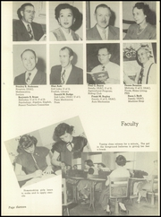 Page 17, 1951 Edition, Jordan High School - Beetdigger Yearbook (Sandy, UT) online yearbook collection