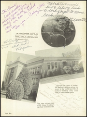 Page 9, 1951 Edition, Jordan High School - Beetdigger Yearbook (Sandy, UT) online yearbook collection