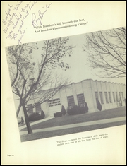 Page 10, 1952 Edition, Jordan High School - Beetdigger Yearbook (Sandy, UT) online yearbook collection