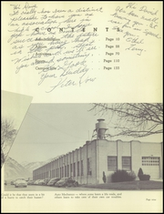 Page 13, 1952 Edition, Jordan High School - Beetdigger Yearbook (Sandy, UT) online yearbook collection