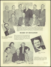 Page 17, 1952 Edition, Jordan High School - Beetdigger Yearbook (Sandy, UT) online yearbook collection