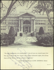 Page 7, 1952 Edition, Jordan High School - Beetdigger Yearbook (Sandy, UT) online yearbook collection