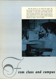 Page 10, 1957 Edition, Jordan High School - Beetdigger Yearbook (Sandy, UT) online yearbook collection