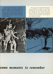 Page 11, 1957 Edition, Jordan High School - Beetdigger Yearbook (Sandy, UT) online yearbook collection