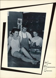 Page 15, 1957 Edition, Jordan High School - Beetdigger Yearbook (Sandy, UT) online yearbook collection