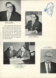 Page 17, 1957 Edition, Jordan High School - Beetdigger Yearbook (Sandy, UT) online yearbook collection