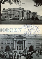 Page 7, 1957 Edition, Jordan High School - Beetdigger Yearbook (Sandy, UT) online yearbook collection