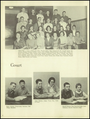 Page 16, 1959 Edition, Jordan High School - Beetdigger Yearbook (Sandy, UT) online yearbook collection
