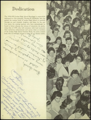 Page 8, 1959 Edition, Jordan High School - Beetdigger Yearbook (Sandy, UT) online yearbook collection