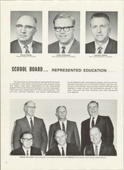 Page 16, 1969 Edition, Bountiful High School - Legend Yearbook (Bountiful, UT) online yearbook collection