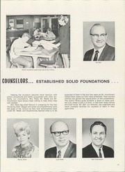 Page 17, 1969 Edition, Bountiful High School - Legend Yearbook (Bountiful, UT) online yearbook collection