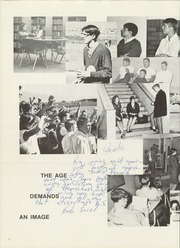 Page 6, 1969 Edition, Bountiful High School - Legend Yearbook (Bountiful, UT) online yearbook collection