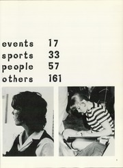 Page 9, 1972 Edition, Bountiful High School - Legend Yearbook (Bountiful, UT) online yearbook collection
