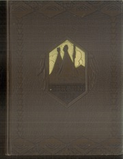 1932 Edition, Carbon High School - Carbon Yearbook (Price, UT)