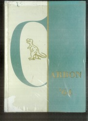 1964 Edition, Carbon High School - Carbon Yearbook (Price, UT)