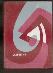 1965 Edition, Carbon High School - Carbon Yearbook (Price, UT)