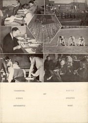 Page 17, 1935 Edition, South High School - Southerner Yearbook (Salt Lake City, UT) online yearbook collection