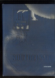 Page 1, 1936 Edition, South High School - Southerner Yearbook (Salt Lake City, UT) online yearbook collection