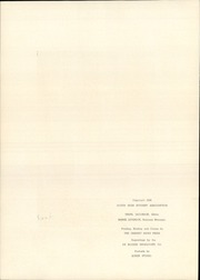 Page 6, 1936 Edition, South High School - Southerner Yearbook (Salt Lake City, UT) online yearbook collection