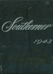Page 1, 1943 Edition, South High School - Southerner Yearbook (Salt Lake City, UT) online yearbook collection