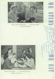 Page 11, 1943 Edition, South High School - Southerner Yearbook (Salt Lake City, UT) online yearbook collection