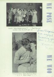 Page 13, 1943 Edition, South High School - Southerner Yearbook (Salt Lake City, UT) online yearbook collection