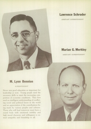 Page 17, 1951 Edition, South High School - Southerner Yearbook (Salt Lake City, UT) online yearbook collection