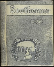 Page 1, 1953 Edition, South High School - Southerner Yearbook (Salt Lake City, UT) online yearbook collection