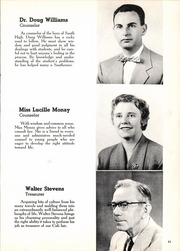 Page 17, 1953 Edition, South High School - Southerner Yearbook (Salt Lake City, UT) online yearbook collection