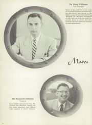 Page 14, 1956 Edition, South High School - Southerner Yearbook (Salt Lake City, UT) online yearbook collection