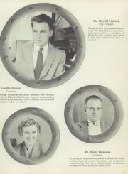 Page 15, 1956 Edition, South High School - Southerner Yearbook (Salt Lake City, UT) online yearbook collection