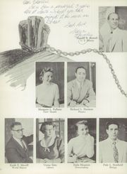 Page 16, 1956 Edition, South High School - Southerner Yearbook (Salt Lake City, UT) online yearbook collection